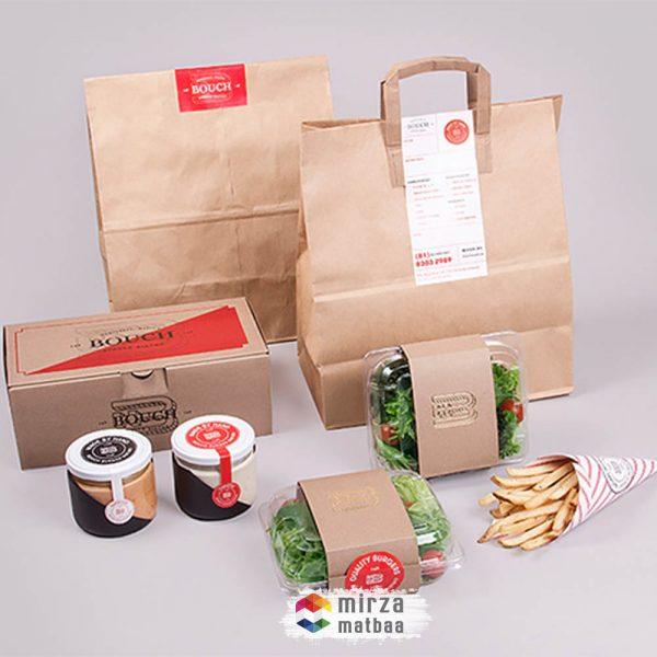 burger paket