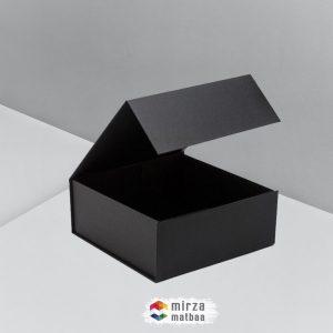 mıknatıslı tasarim kutu